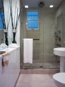 Design Tips to Make a Small Bathroom Better