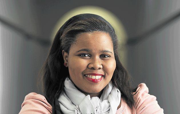 Lindiwe Mazibuko