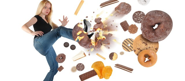 4 Bad eating habits