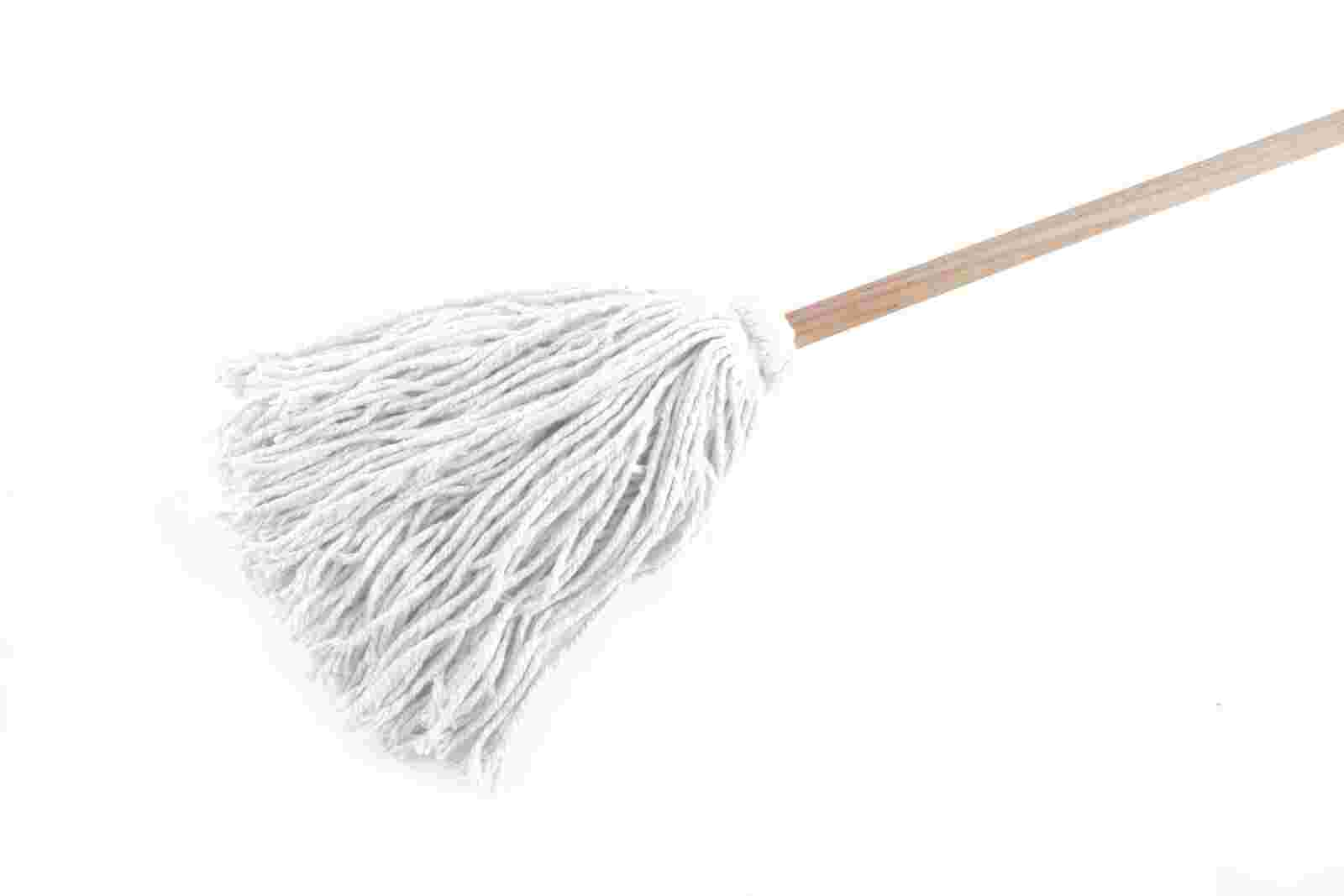 Connecticut man is facing charges after police said he grabbed a mop ...