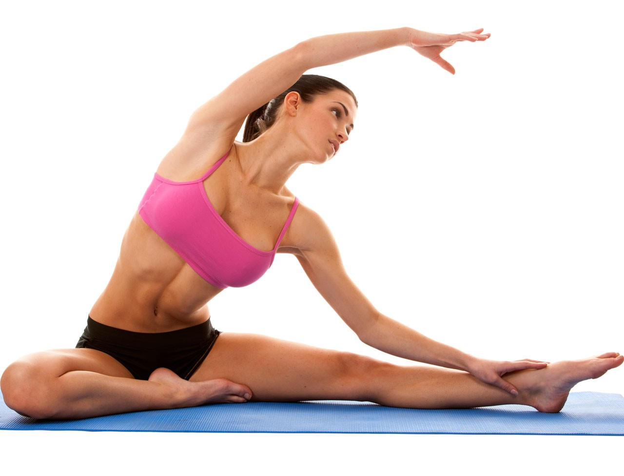 35 Easy Yoga Poses for Beginners - InspireWomenSA