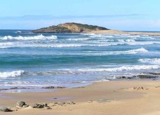 5 Great Easter Breakaways Beach