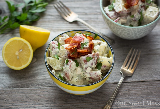 Chicken-Bacon-Ranch-Potato-Salad-6-640x435