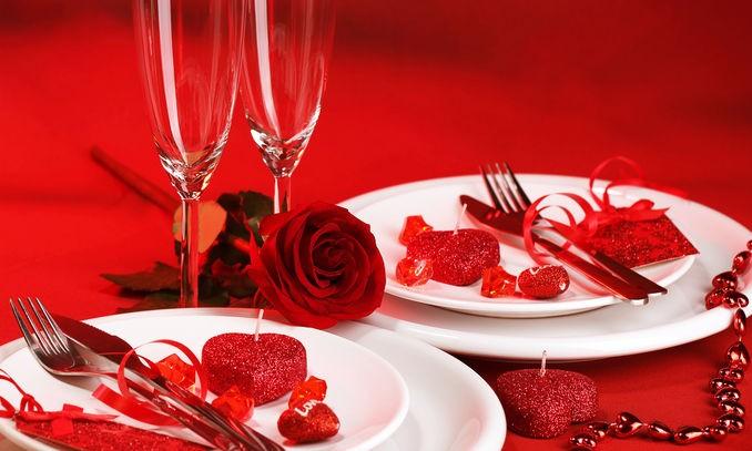 Delicious Valentine's Day Recipes