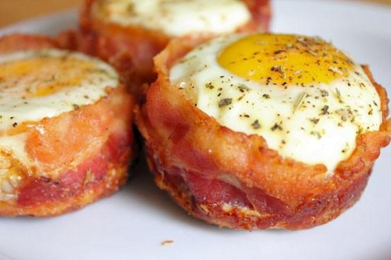 Easy Easter Breakfast Recipes
