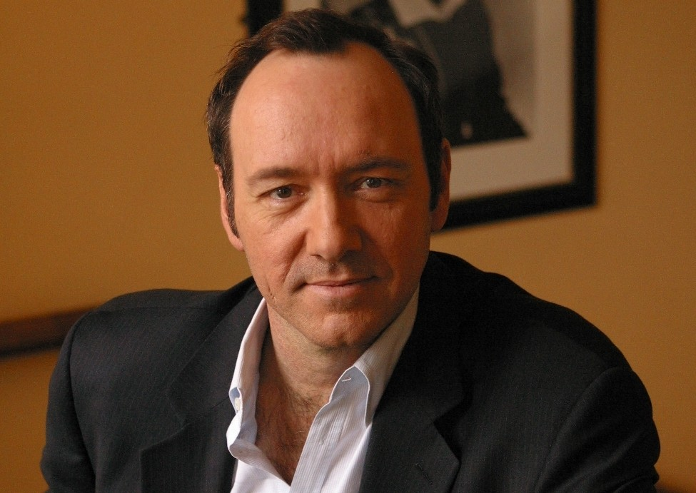 Hohouse of cards Kevin-spacey
