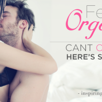 cant femal orgasm
