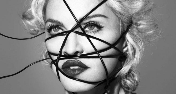 Madonna Fights defy Sexism