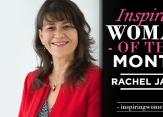 Rachel Jafta