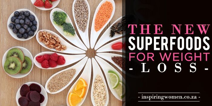 Superfood weight loss