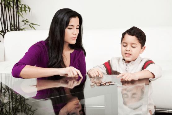 Teach Child Saving