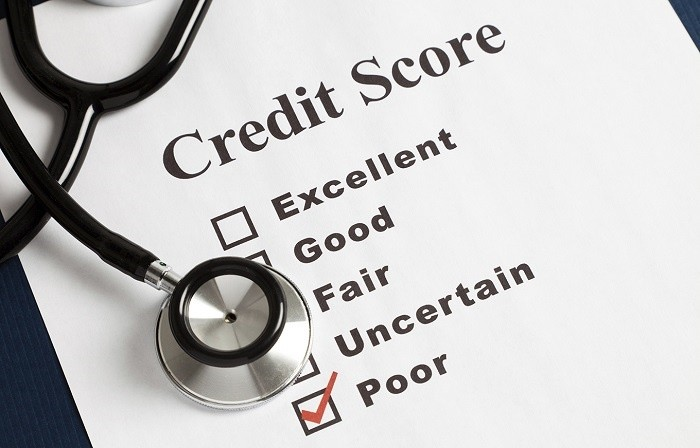 Bad Credit Report Job Application