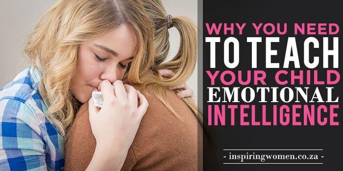 child emotional intelligence