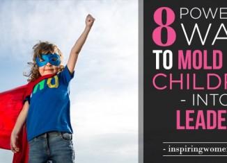 children leaders