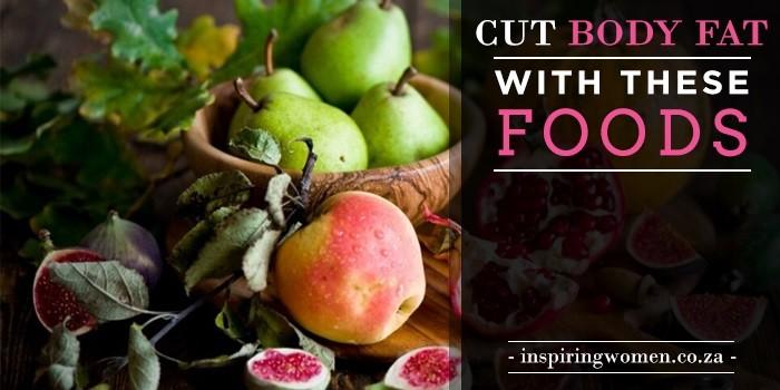 cut body fat