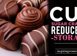 cut sugar cravings