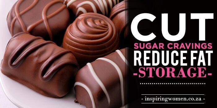 cut sugar cravings
