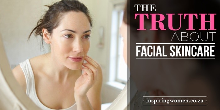 skin care face