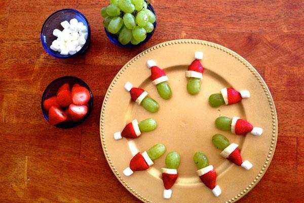 fit festive season