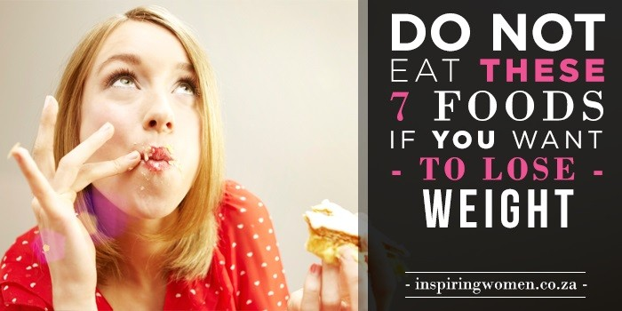 i lose weight by not eating