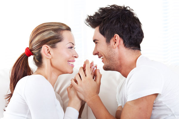 intimacy in relationship
