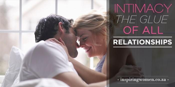 intimacy relationship