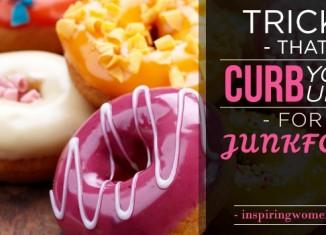 junkfood urge