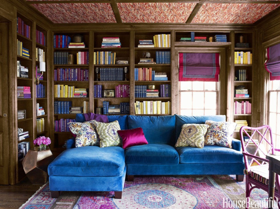 stylish rooms Library