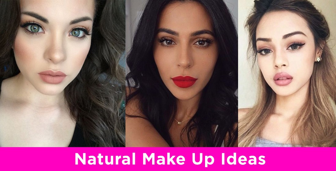natural-Make-up
