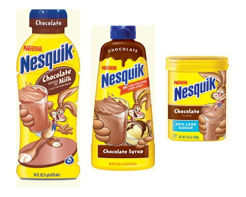 How Much Sugar is in chocolate milk