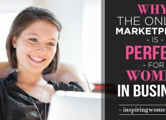 online marketplace women business
