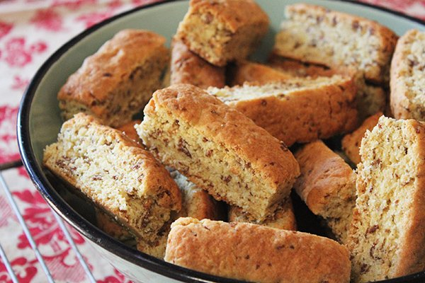 Easy Rusk Recipe For True South Africans