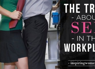 sex workplace