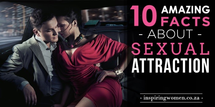 Facts about sexual attraction