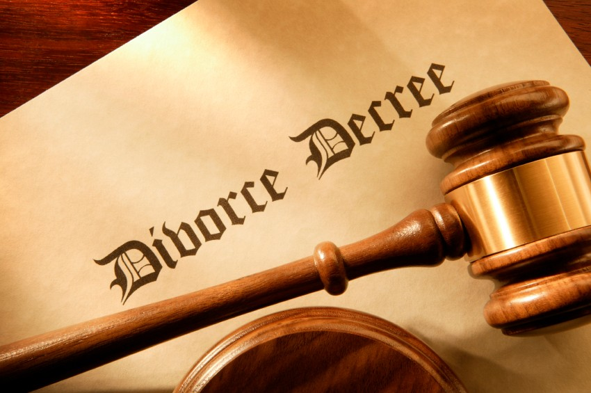 signs lead to divorce