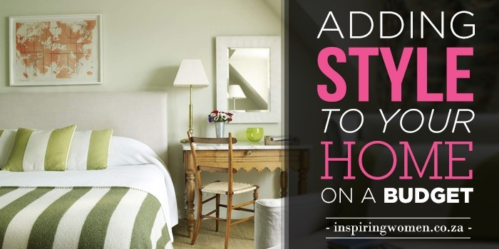 style home budget