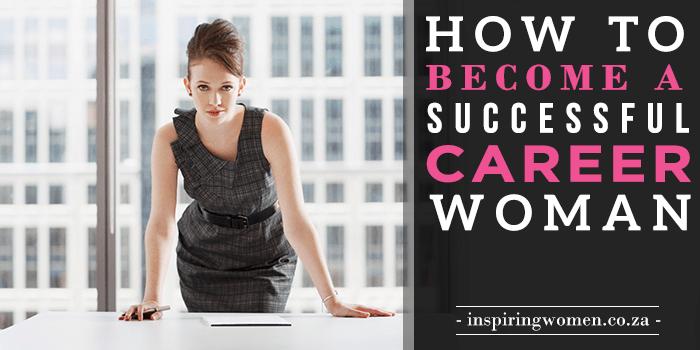 successful career women