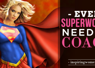 superwoman coach