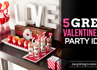 valentines day party ideas