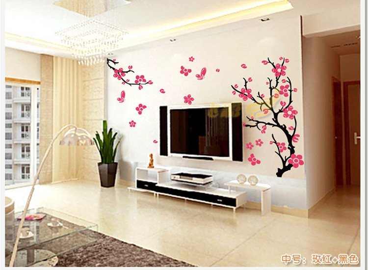 5 reasons why you should paper your walls inspirewomensa for Wallpaper home decor living room
