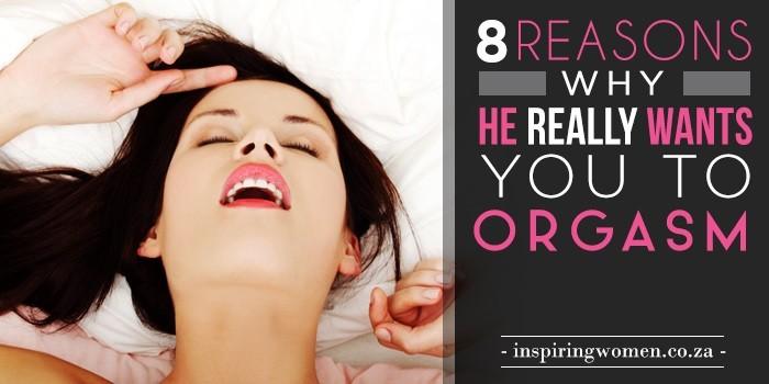 Make Orgasm 8