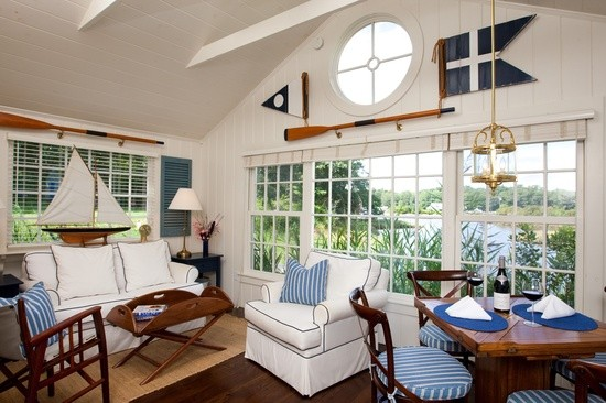 You Don T Have To Live Near The Ocean In Order A Beach Inspired Home Here Are Some Tips On How Can Decorate Your So That It Looks As
