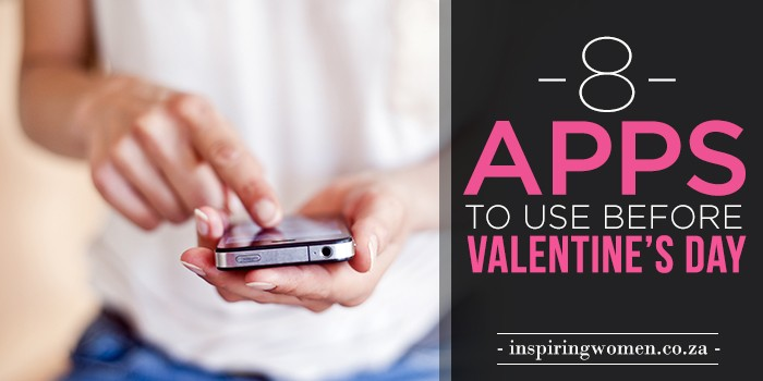 apps valentines day