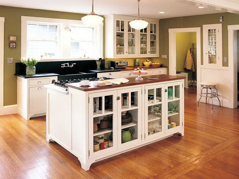 Merveilleux How To Decorate Your Kitchen On A Budget