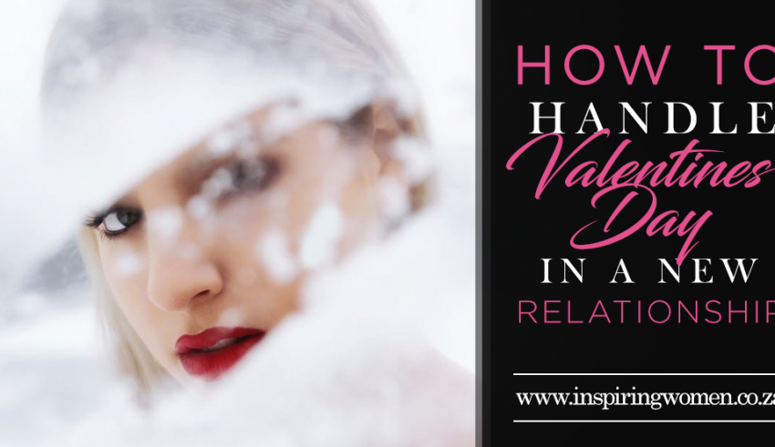 How to spend valentines day with someone you just started hookup