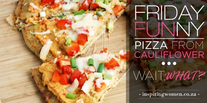Suzelle Pizza