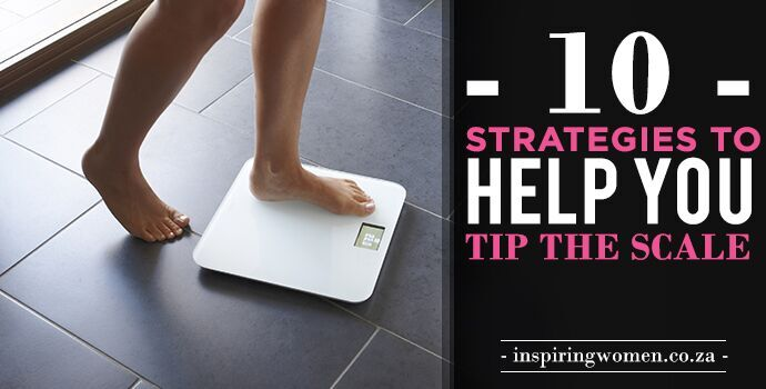 Tip scale