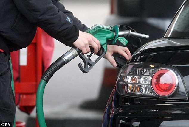 Tips How to Use Less petrol