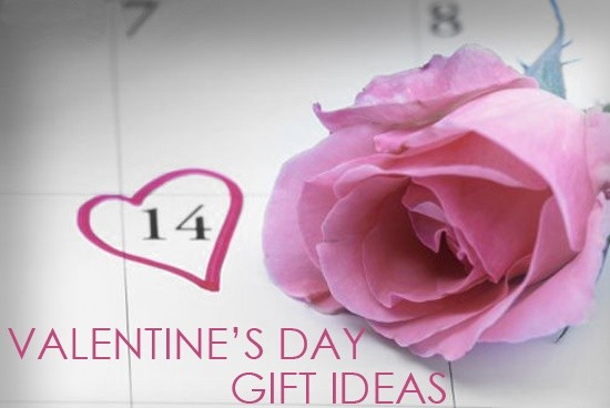 Great Valentine's Day Gift ideas