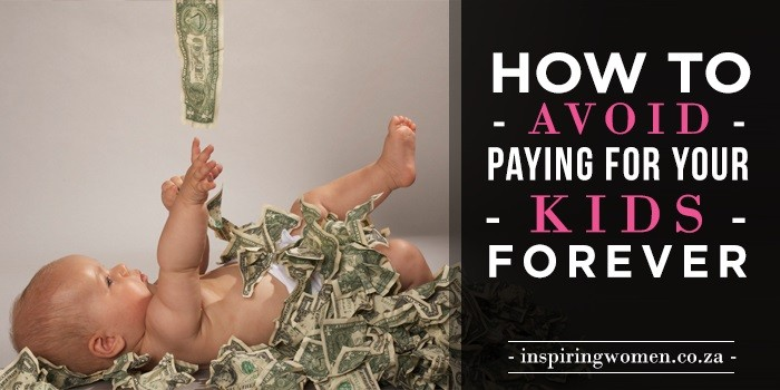 avoid paying for kids